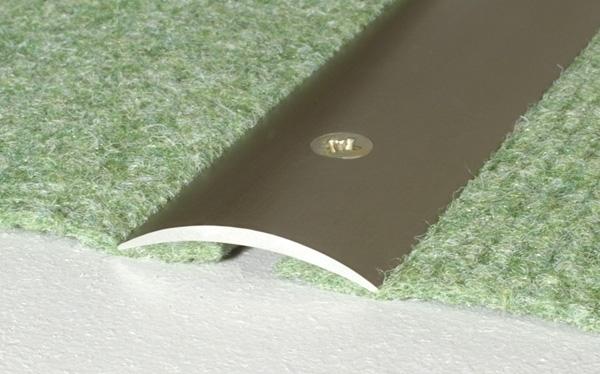 Межкомнатный порожек для пола, ширина 30 мм