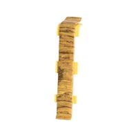 Стык к плинтусу Arbiton INDO 06 Дуб Лаплант