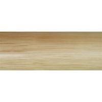 Гибкий стыковочный порог Бамбук светлый 121
