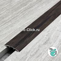 Напольный порожек 30 мм, Палисандр В1-Л