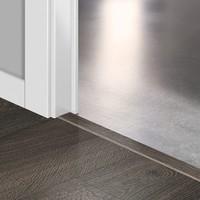 Порог для пола Дуб серый 1382 Quick-Step Incizo